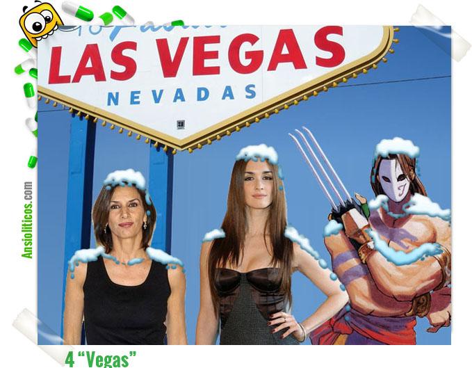 Chiste: Las Vegas